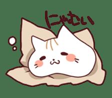 chinese cat sticker #2116313