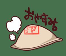 chinese cat sticker #2116332