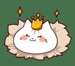 chinese cat sticker #2116338