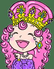 naughty little princess LAMY sticker #2118308