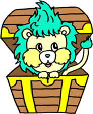 naughty little princess LAMY sticker #2118337