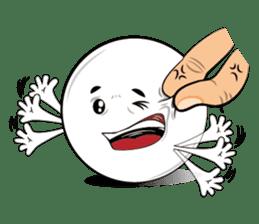 Story of Tang-Yuan sticker #2118467