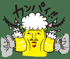 Mr. Mowai sticker #2118548