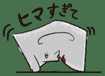 Mr. Mowai sticker #2118579