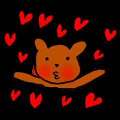 I am Bear.()