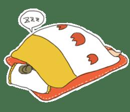 OMASE-chan sticker #2119478