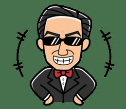 Takahiro Obata Music Office Vo)Aya Ito sticker #2120794