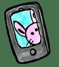 maru-maru-animals sticker #2121993