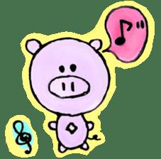 maru-maru-animals sticker #2122001