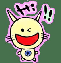 maru-maru-animals sticker #2122009