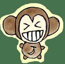 maru-maru-animals sticker #2122016