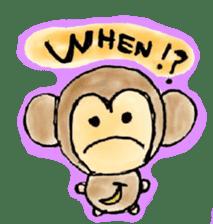 maru-maru-animals sticker #2122017