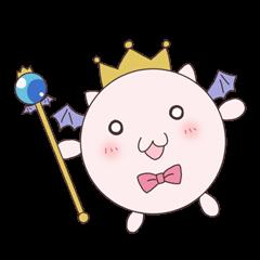 A round king