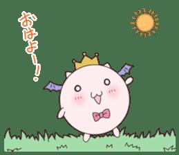 A round king sticker #2123274