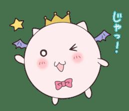 A round king sticker #2123280