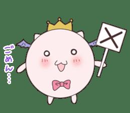 A round king sticker #2123283