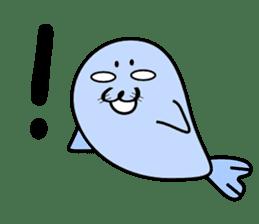 Yuru Seals sticker #2125805