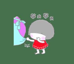 Sensyuu girl sticker #2126438