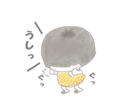 Sensyuu girl sticker #2126460