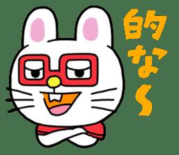 Mimiy Moshi Kyara sticker #2128594
