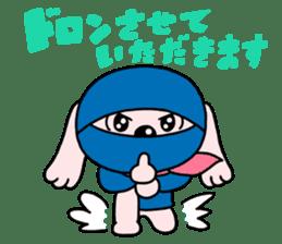 Mimiy Moshi Kyara sticker #2128618