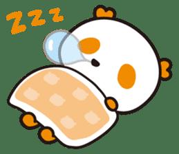 HAPPY PANDA Aimu sticker #2131105
