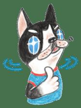CHLOE&BO sticker #2131490