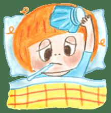 CHLOE&BO sticker #2131502