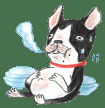 CHLOE&BO sticker #2131503
