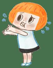 CHLOE&BO sticker #2131504