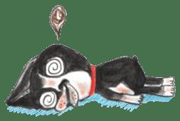 CHLOE&BO sticker #2131515