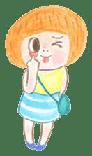 CHLOE&BO sticker #2131518
