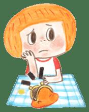 CHLOE&BO sticker #2131520