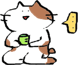kawaiicats sticker #2135635