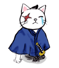 IAI CAT sticker #2135674