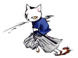 IAI CAT sticker #2135679