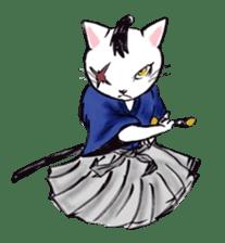 IAI CAT sticker #2135681
