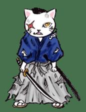 IAI CAT sticker #2135683