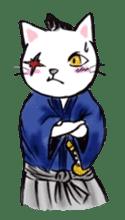 IAI CAT sticker #2135686
