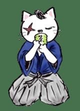 IAI CAT sticker #2135688