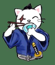 IAI CAT sticker #2135689