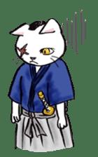 IAI CAT sticker #2135690
