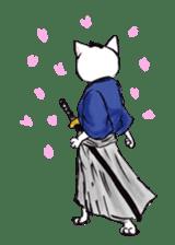 IAI CAT sticker #2135693