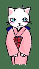 IAI CAT sticker #2135698