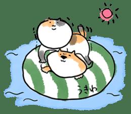 SHIBASUKE and MIKEKITI sticker #2135832