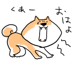 SHIBASUKE and MIKEKITI sticker #2135837