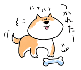 SHIBASUKE and MIKEKITI sticker #2135849