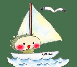 UNIBOU'S LIFE 2 sticker #2136257