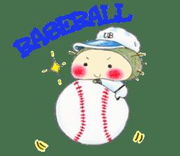 UNIBOU'S LIFE 2 sticker #2136259