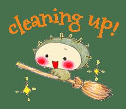 UNIBOU'S LIFE 2 sticker #2136261